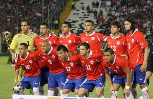 Betsson Becomes Chile's National Team Sponsor Ahead Of World Cup Campaign
