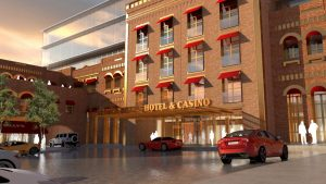 Full House Reveals Cripple Creek Project To Be Named Chamonix Casino Hotel