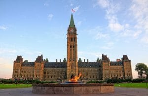 Score Media CEO Discusses Single-Sports Betting With Canada's House of Commons