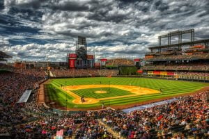 Betfred Strengthens Ties To Colorado With Rockies Deal
