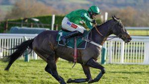 Sky Bet Release 'Daryl Jacob: Being a Jockey' Doc Ahead Of Cheltenham Festival