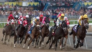 Canada's Standing Committee Amend Bill C-218 To Protect Horse Racing Industry