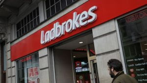 Entain Calls For Rent Reductions For Betting Shops