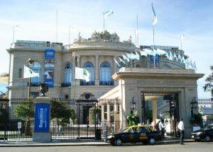 Hipódromo de Palermo in Buenos Aires Enter Online Gambling Industry