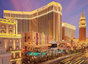LVS To Sell Las Vegas Assets For Asia Reinvestment