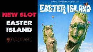 Yggdrasil Gaming Launch Easter Island™