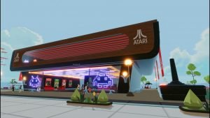Atari Teams Up With Decentral Games For Cryptocurrency Casino