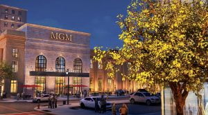 Massachusetts Gaming Fines MGM Springfield For Allowing Minors In Casino