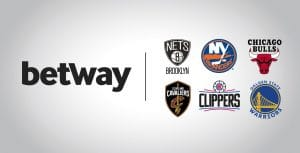 Betway Looks To Grow US Footprint With NBA And NHL Deals