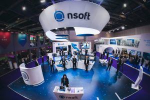 NSoft Signs Apuesta Total Agreement