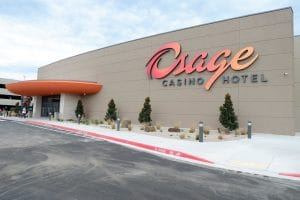 Osage Casinos To Resume Events At Tulsa Skyline Oklahoma
