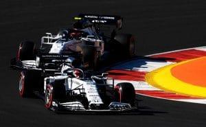 888 Named As Title Sponsor For 2021 Portuguese Grand Prix