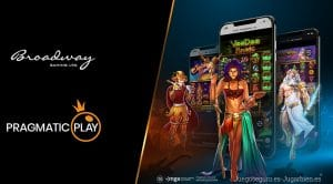 Pragmatic Launch Slot Suite With Broadway Gaming