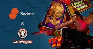 LeoVegas Signs Localised Titles Deal With Swintt