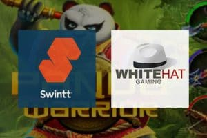 Swintt And White Hat Gaming Team Up For European Market