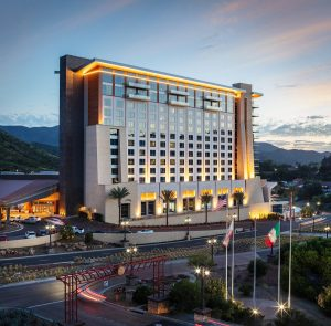 Sycuan Casino Resort Employees In CA Given Free Vaccination