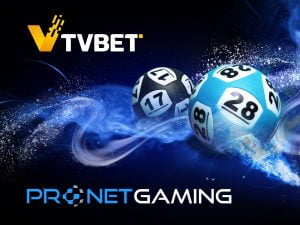Pronet Gaming Expands Live Potential Through TVBET