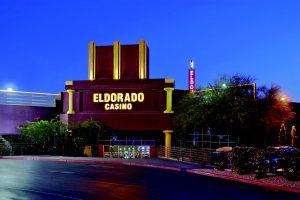 Former Eldorado Casino Expected To Reopen April 1 As The Pass Casino
