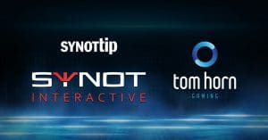 Tom Horn Gaming Expands Latvia Footprint With Synot Deal