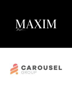 Carousel Group Teams Up With Maxim For MaximBet