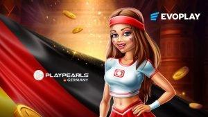 Evoplay Lauds German Market As 'Promosing' As It Joins PlayPearls
