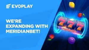 Evoplay Joins Forces With Medridianbet
