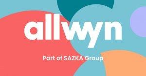 SAZKA Announce Allwyn As It's New UK Identity In National Lottery Efforts