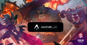 AvatarUX Signs Distribution Deal With Solid Gaming