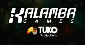 Kalamba Partners With Tuko Productions For Bullseye Integration