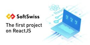 SoftSwiss Release White Label Project On ReactJS Platform