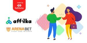Affilka Marks 'Significant Stepping Stone' With ArenaBet Deal