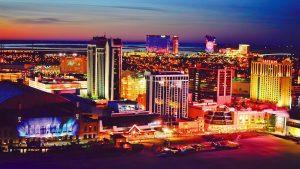 Atlantic City Casino Profits Down 80%