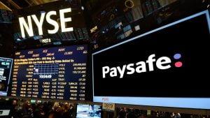 Paysafe Enters New Era As It FloatsOn NYSE