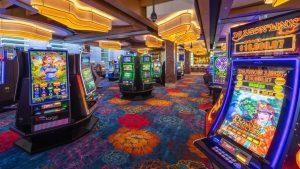 JACK Thistledown Racino Debuts Climate-Controlled Outdoor Gambling Patio