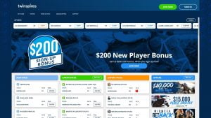 Sportradar And TwinSpires Sign Multi-Year Sports Betting Deal