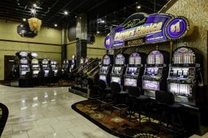 SG To Install iView Displays In Gold Dust Casino, Deadwood SD