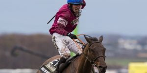 Betway And Coral Speak With Walsh And Scudamore Ahead Of Grand National