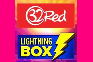 Lightning Box Partner With 32Red In Latest Expansion