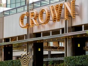 Crown Release Revised Post-Lockdown Operations In Perth