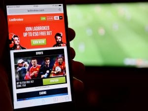 Entain Research Finds 'Betting Increasingly Social'