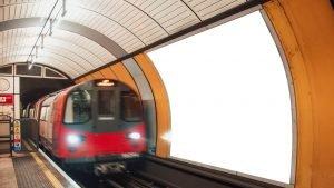 Mayor Of London Pledges To Ban London Underground Gambling Ads