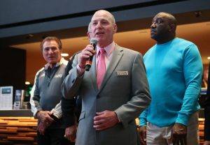 CANJ Praise Outgoing Steve Callender For Many Years Of Service To Atlantic City