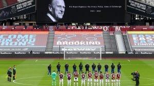 To Honour HRH Prince Philip's Funeral UK Racing Has Rescheduled Saturday Fixtures