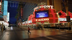Nevada Gaming Operations Rebound With 72.66% YoY Rise