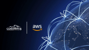 Continent 8 Achieves Amazon Web Services 'Select Consulting Partner' Status