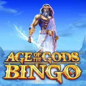 Age of Gods Bingo