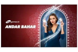 BetGames.TV Release Popular Andar Bahar To Worldwide Customers