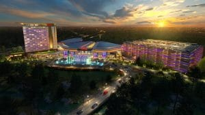 Bally's To Give Richmond Residents Chance To Become Part-Owners Of  Resort