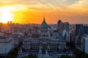 Buenos Aires Force Casino And Bingo Hall Closures
