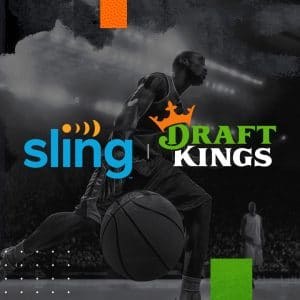 SLING TV Launch New Exclusive Sports Channel In Collaboration With DraftKings